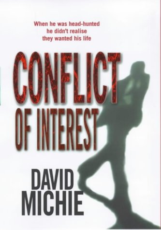 Conflict of Interest ***SIGNED***: David Michie