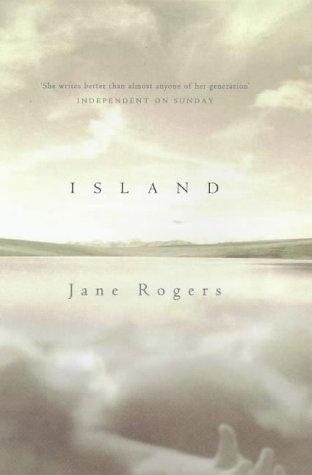Island: Rogers, Jane