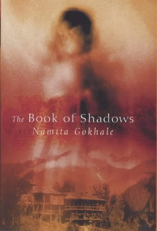 9780316851558: The Book of Shadows