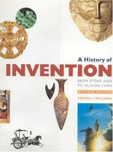 9780316851633: The History of Invention,