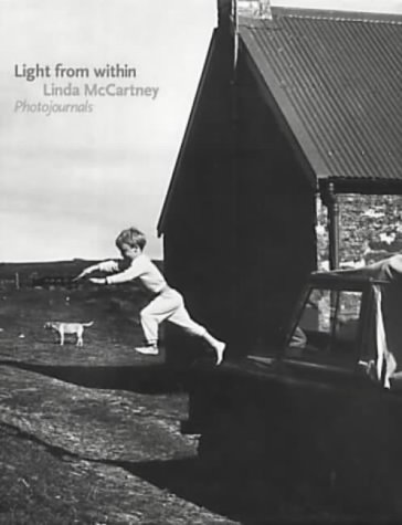 9780316851671: Light from Within: Photojournals