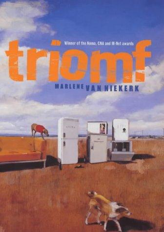 9780316852029: Triomf