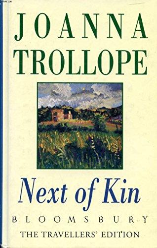 Next of Kin: Trollope, Joanna