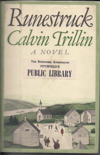 Runestruck: TRILLIN, Calvin