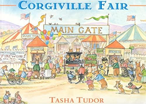 9780316853125: Corgiville Fair