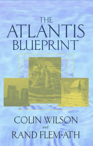 9780316853132: The Atlantis blueprint