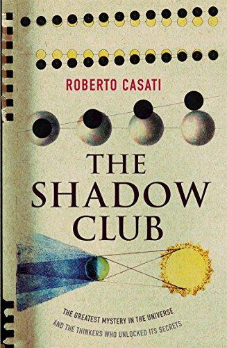 9780316853194: The Shadow Club