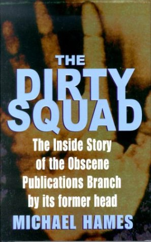 The Dirty Squad: Michael Hames