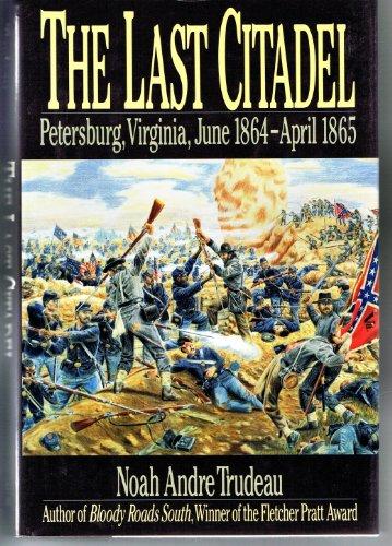 9780316853279: Last Citadel