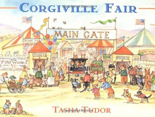9780316853293: Corgiville Fair