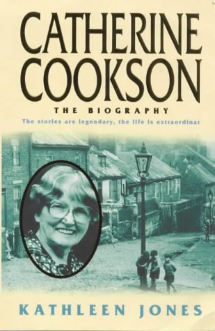 9780316853576: Catherine Cookson: The Biography