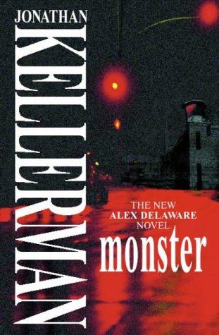 9780316853583: Monster