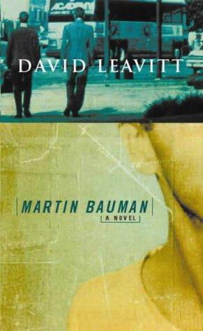 Martin Bauman: Leavitt, David