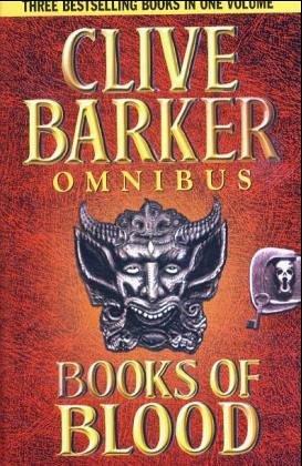 9780316853675: Clive Barker Omnibus