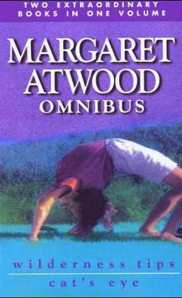 9780316853712: Margaret Atwood Omnibus