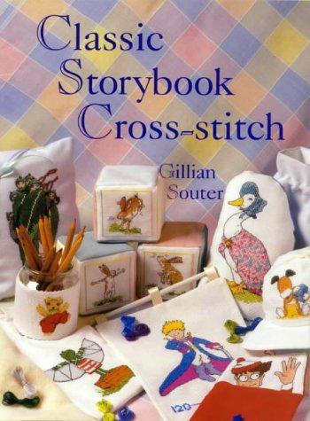 9780316854016: Classic Storybook Cross-Stitch