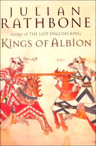 9780316854078: Kings of Albion