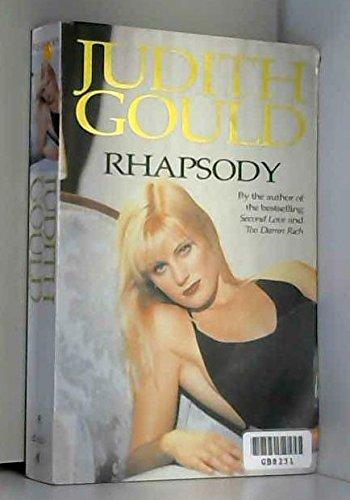 9780316854108: Rhapsody