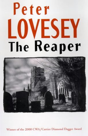 The Reaper: Lovesey, Peter