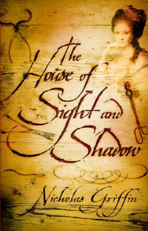 9780316854443: House of Light and Shadow