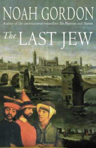 9780316854467: The Last Jew