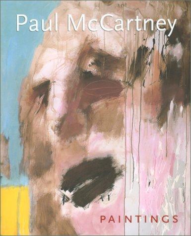 9780316854535: Paul McCartney Paintings