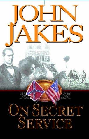 9780316854559: On Secret Service