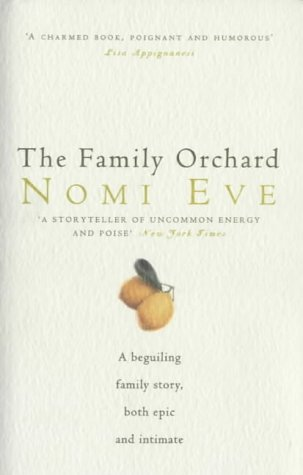 9780316854573: THE FAMILY ORCHARD