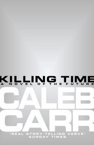 9780316854825: Killing Time