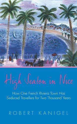 9780316854955: High Season In Nice