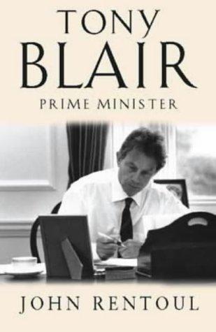 9780316854962: Tony Blair