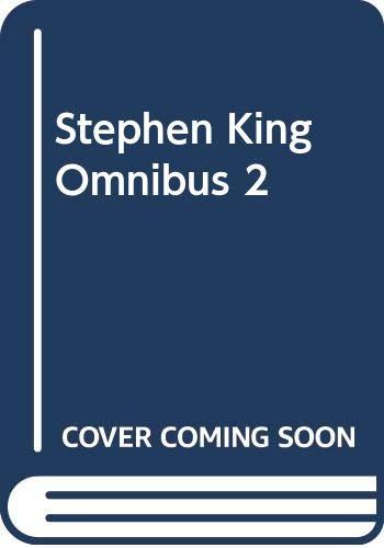 The Eyes of the Dragon / Firestarter: Stephen King