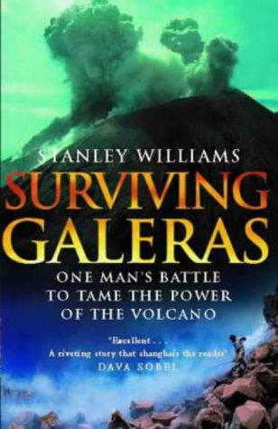 9780316855709: Surviving Galeras