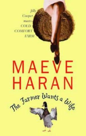 9780316855723: THE FARMER WANTS A WIFE