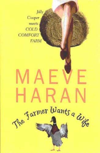 9780316855730: The Farmer Wants a Wife