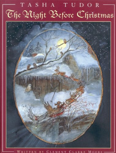 9780316855792: The Night Before Christmas