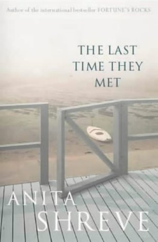 9780316855969: The Last Time They Met