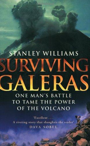 9780316856294: Surviving Galeras