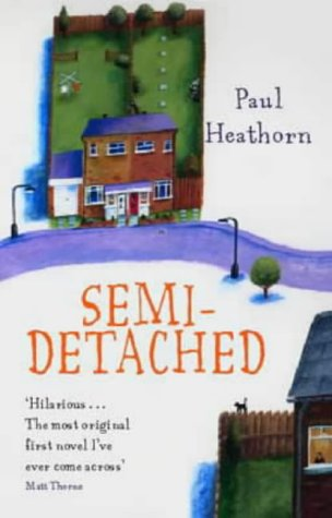 Semi-detached: PAUL HEATHORN