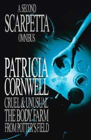 9780316857079: The Second Scarpetta Omnibus: