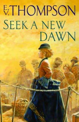 9780316857161: Seek a New Dawn