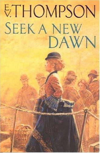 9780316857178: Seek a New Dawn