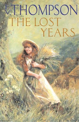 9780316857185: The Lost Years