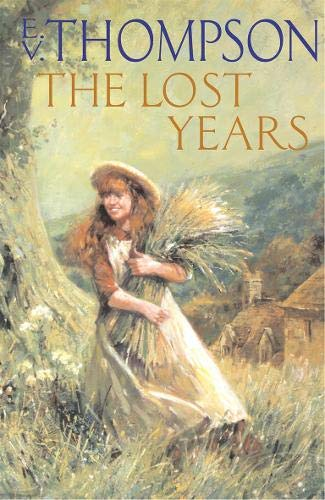 9780316857208: The Lost Years