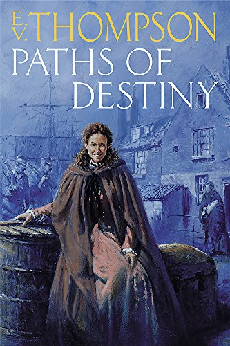 9780316857239: Paths of Destiny