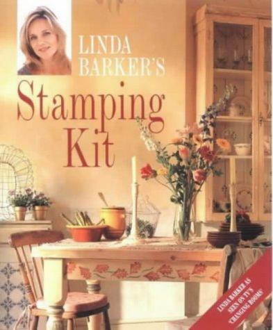 Linda Barker's Stamping Kit (0316857289) by Linda Barker