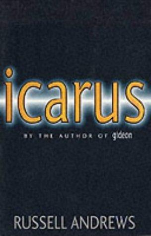 9780316857543: Icarus