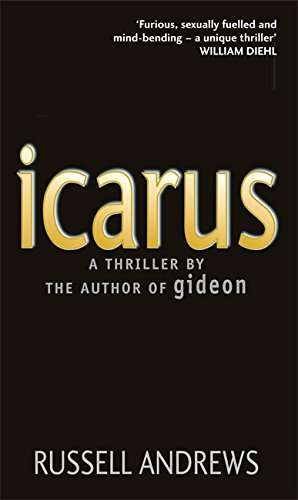 9780316857550: Icarus