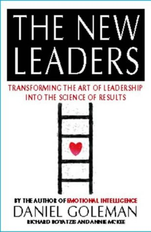 9780316857659: The New Leaders : Transforming the Art of Leadership into the Science of Results