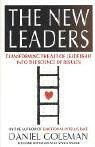 9780316857666: The New Leaders: Transforming the Art of Leadership into the Science of Results